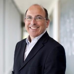 Juan Aguiriano, Group Head Sustainability, Technology Ventures, Kerry Group