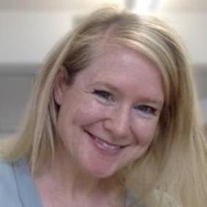 Julia Glenn, Design & Innovation Lead, UKRI
