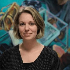 Julia Hagen, Director Politics and Regulatory, Health Innovation Hub