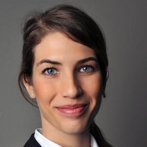 Julia Schieber, Associate, Baker McKenzie