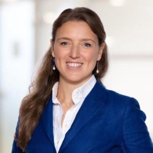 Juliette Audet, Partner, Forbion