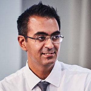 Junaid Bajwa, Chief Medical Scientist, Microsoft