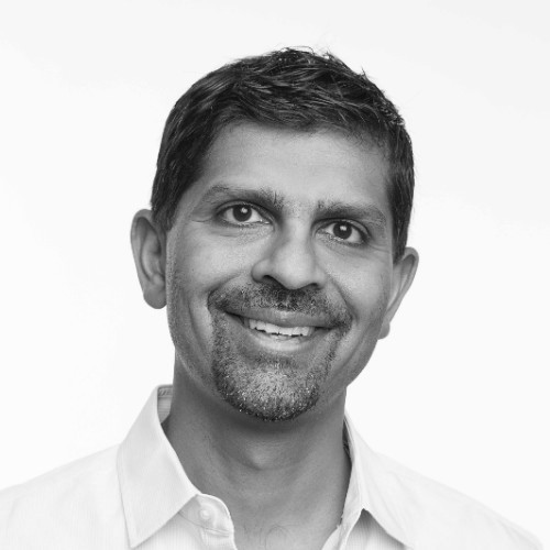 Kal Patel, CEO & Co-Founder, Bright Insight