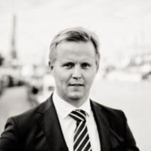Kalle Koskinen, CEO, Genomill