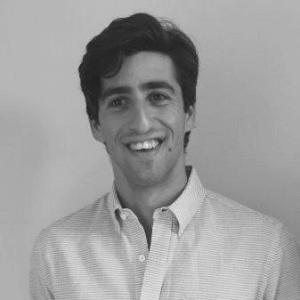 Kamran Adle, Investor, Octopus Ventures