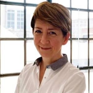 Karen McGurk, Executive Director Transactions, MSD
