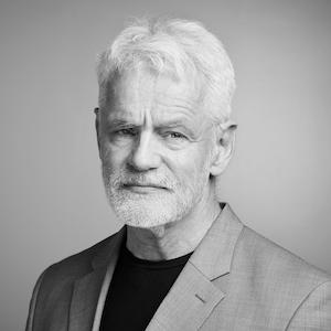 Kari Stefansson, CEO, deCODE Genetics