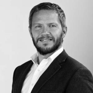 Karl Bergman, CEO, Elypta