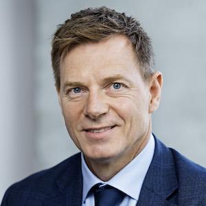 Keld Flintholm Jørgensen, EVP & CBO, Lundbeck