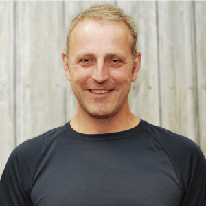 Kenny Butler, Head of Health and Wellbeing Development, ukactive
