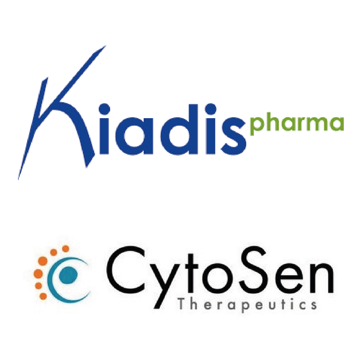 Kiadis Pharma and Cytosen Therapeutics
