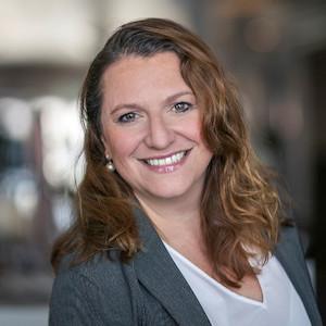 Klementina Österberg, CEO, GU Ventures