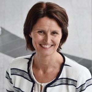 Kristina Jensen, Managing Partner - Denmark, MedTech Bridge