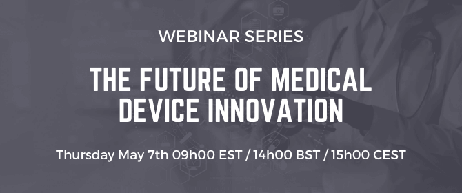 The Future of Medical Device Innovation