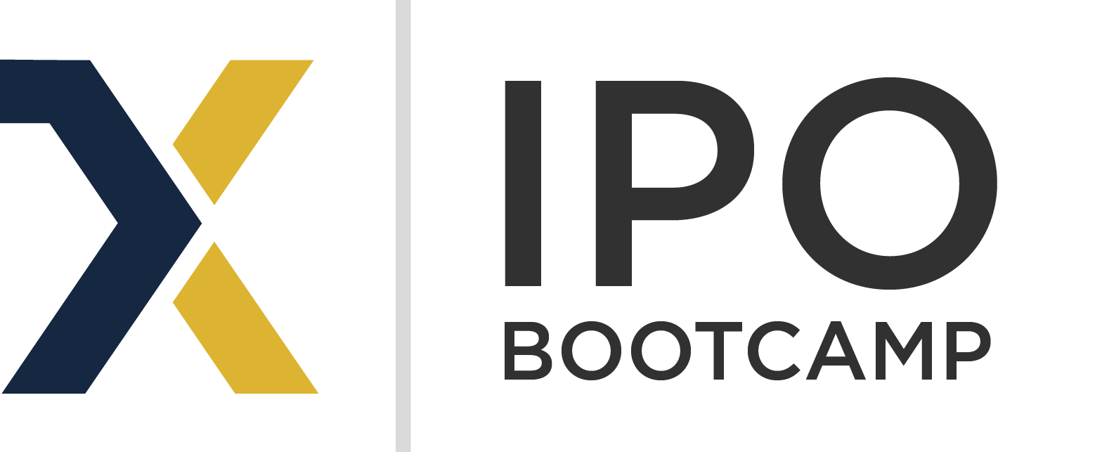 US IPO Bootcamp