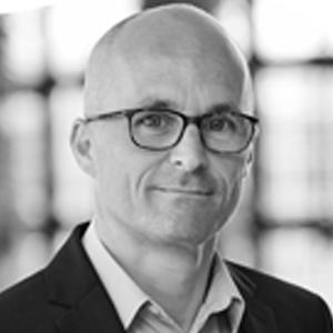 Lars van der Veen, COO, iOnctura
