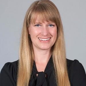 Laura Artigas, CCO, Hologram Sciences