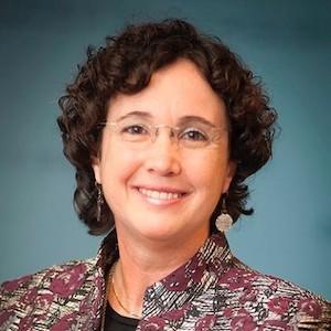 Laura Sepp-Lorenzino, CSO, Intellia Therapeutics