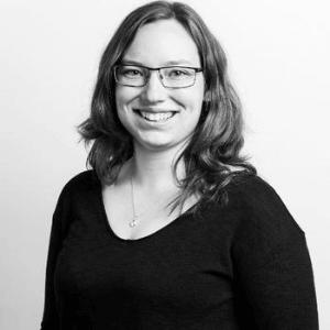 Laura Wamprecht, Managing Director, Flying Health