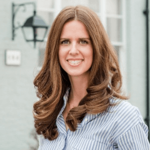 Lauren Armes, Founder, Welltodo