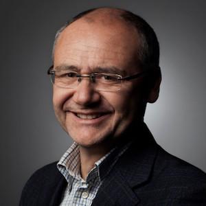 Laurent Vandebrouck, CEO, Chronolife