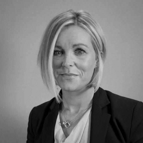 Liz Ashall-Payne, CEO, Orcha
