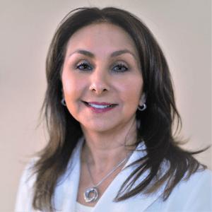 Liz Barrett, CEO, Urogen
