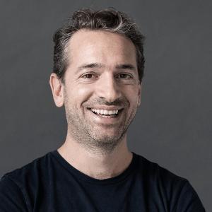 Lucanus Polagnoli, Co-Founder, CalmStorm Ventures