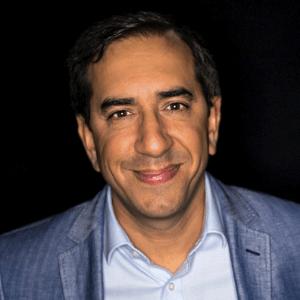 Luq Niazi, Global Managing Director, Consumer Industries, IBM