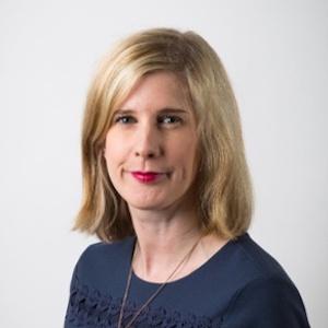 Madeleine Armstrong, News Editor, Vantage