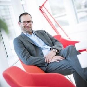 Magnus Björsne, CEO, AZ BioVentureHub
