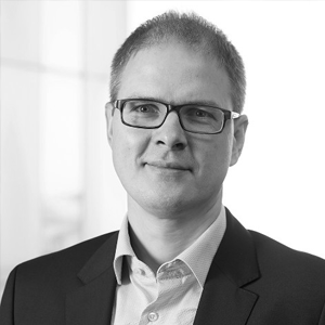 Magnus Corfitzen, CEO, Ascelia Pharma