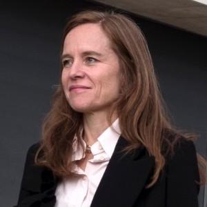 Mai-Britt Zocca, CEO, IO Biotech