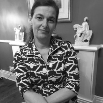 Manuela Gazzard, Group Executive Director Regulatory Services Healthcare, BSI Group