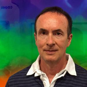 Marcel Blommers, CSO, Saverna Therapeutics