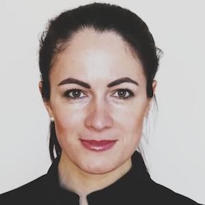 Maria Lamottke, Chair of the Board, Bicoll