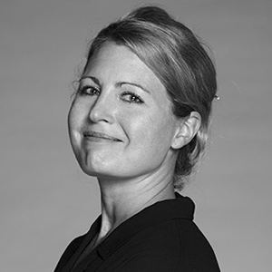Maria Tell, Investment Manager, Almi Invest