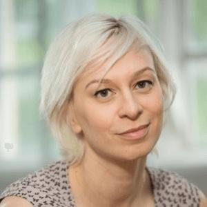 Marie Drago, Founder, Gallinee