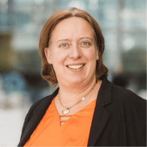 Marie-Laure Mahe, VP Marketing & ecommerce, Consumer Goods, Essity