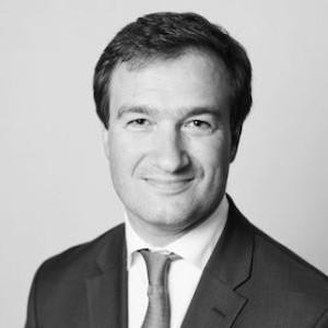 Marius Halvorsen, Head of Investment Banking, Arctic Securities