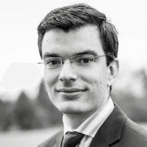 Mark Cooper, Head of Longevity Risk, Rothesay
