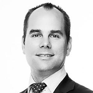Martin Åmark, CEO, Xbrane