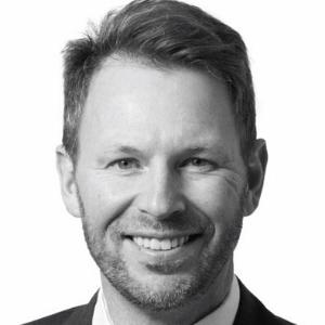 Martin Jönsson, CEO, Alzecure