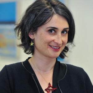 Maryam Atakhorrami, CEO, Ainostics