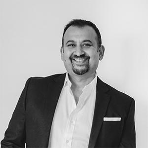 Masood Ahmed, Senior Partner, UCLPartners