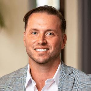 Matt Cardinal, Principal, Halloran Consulting Group