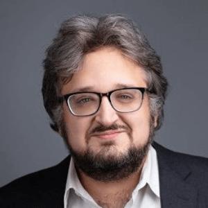Matthew Gline, CFO, Roivant