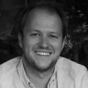 Matthias Zach, Program Lead - Startup Creasphere, Digital Health Solutions CPS, Roche Diagnostics