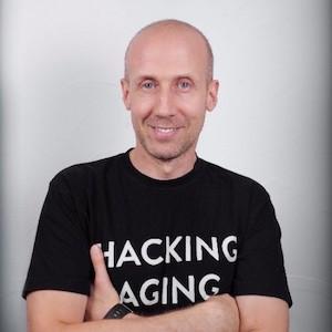 Maxim Kholin, Business Director, Gero AI