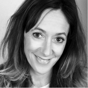 Maylis Joppe, Beauty & Innovation Specialist, Coty